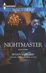 Nightmaster (nocturne) : Nightsiders - Susan Krinard