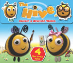 The Hive Sticker and Activity Wallet