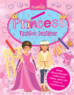 Princess Fashion Designer Fun House : Fun House