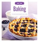 Cook's Guide Baking