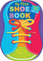 Tiny Tots My First Shoe Book