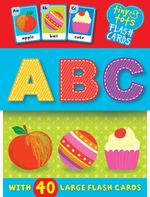 ABC Tiny Tots Flash Cards