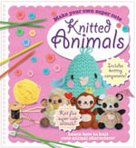 Boost Gift Pack : Knitted Animals