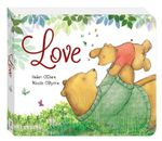 Love Board Book (Large Format)