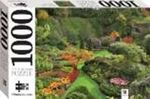 Town of Trient, Switzerland 1000 Piece Jigsaw : Mindbogglers Series 5