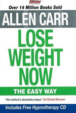 Lose Weight Now : Allen Carr Easyway Series