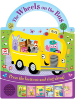 Carry Fun Sounds Wheels on the Bus : carry Fun Sounds