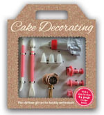 Au Naturale : Cake Decorating