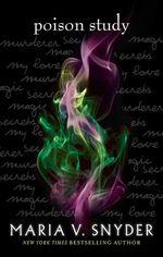 Poison Study : Soulfinders - Maria V. Snyder