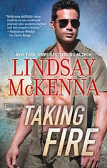 Taking Fire - Lindsay McKenna