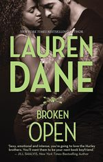 Broken Open - Lauren Dane