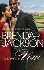 A Lover's Vow : The Grangers - Brenda Jackson