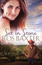 Set in Stone - Ros Baxter