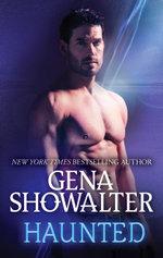 Haunted - Gena Showalter