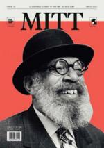 Men in This Town Magazine - Giuseppe Santamaria