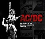 Ac/Dc : Experience the Original Monsters of Rock - Jerry Ewing
