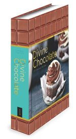 Divine Chocolate - No Author Supplied