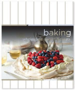 Baking - No Author Supplied