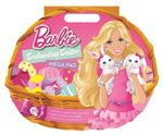 Barbie Easter Mega Shaped Activity Pad - The Five Mile Press
