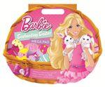 Barbie : Enchanting Easter Mega Pad - The Five Mile Press