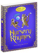 Story Time Treasury - Nursery Rhymes - The Five Mile Press