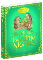 Story Time Treasury - 10 Minute Bedtime Stories - The Five Mile Press