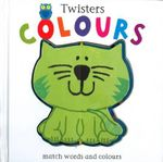 Twisters : Colours - iSeek