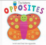 Twisters : Opposites - iSeek