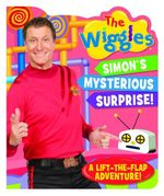 The Wiggles Shaped Board Books : Simon's Mysterious Surprise! - The Five Mile Press