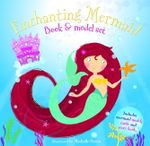 Enchanting Mermaid Model Book - Michelle Breen