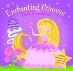Enchanting Princess Model Book - Michelle Breen