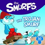 Smurfs 8x8 Storybook - The Trojan Smurf - The Five Mile Press