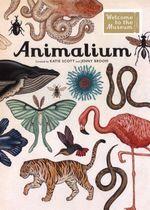 Animalium - Katie Scott