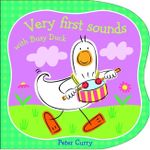 Very First Sounds with Busy Duck - Peter Curry