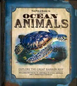 Field Guide to Ocean Animals - Becker and Mayer
