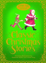 Story Time Treasury - Classic Christmas Stories - The Five Mile Press