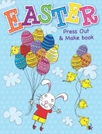 Easter 2014 Press Out and Make Book - Michelle Breen