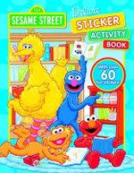 Sesame Street Deluxe Sticker Book - The Five Mile Press