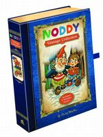Noddy Vintage Collection : Includes 6 timeless books! - Enid Blyton