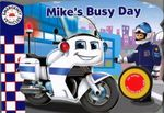 Emergency Vehicles with Sound - Mike's Busy Day - Gaston Vanzet