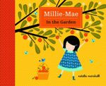 Millie Mae in the Garden - Natalie Marshall