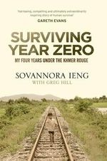 Surviving Year Zero - Sovannora Ieng