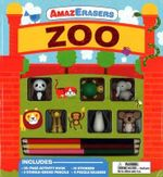 AmazErasers : Zoo - The Five Mile Press