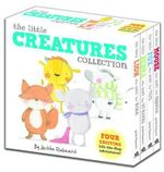 Little Creatures Collection Slipcase Set - Jedda Robaard