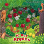 10 Red Apples - Michelle Todd