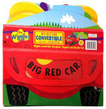 Convertible Cars - the Wiggles 2014 - The Five Mile Press