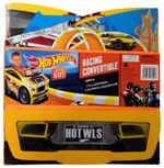 Convertible Cars : Hot Wheels - The Five Mile Press