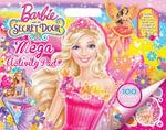 Barbie and the Secret Door A3 Mega Activity Pad - The Five Mile Press