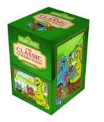 Sesame Street Classic 10 Book Box Set - The Five Mile Press