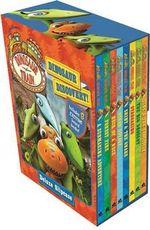 Dinosaur Train 8 Book Deluxe Slipcase - The Five Mile Press